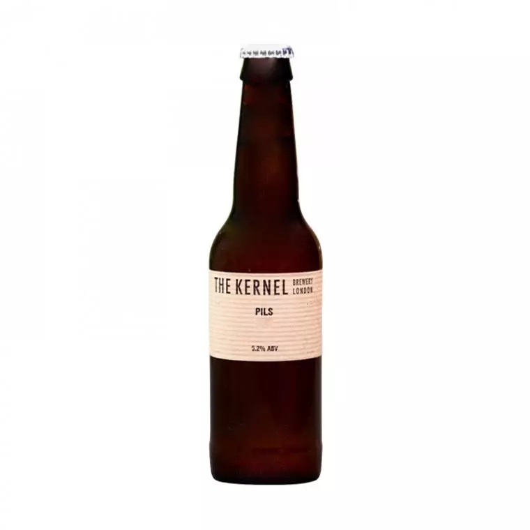 The Kernel | Pils | 5.2% 330ml