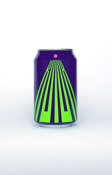 Omnipollo   Konx   Alcohol Free Pale 0.3% 330ml