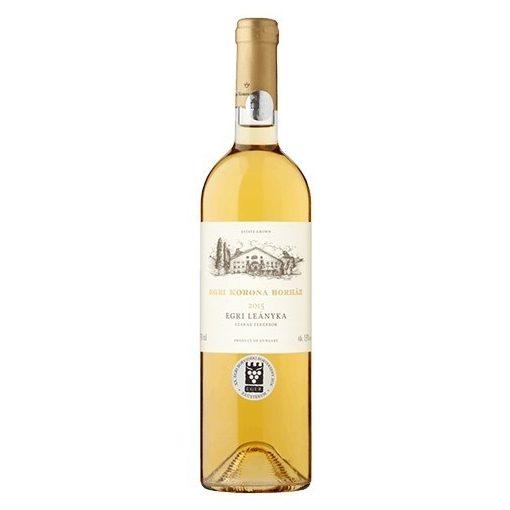 Egri Korona Egri Leanyka 2018 |White Wine|Hungary|