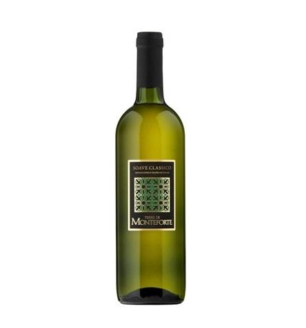 Cantina di Monteforte `Terre di Monteforte` Soave Classico Half Bottle 37.5cl