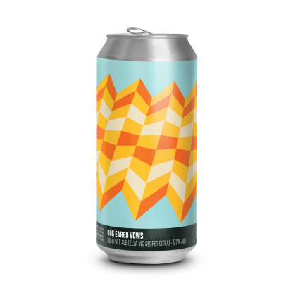 Howling Hops | Dog Eared Vows | DDH Pale Ale 5.2% 440ml