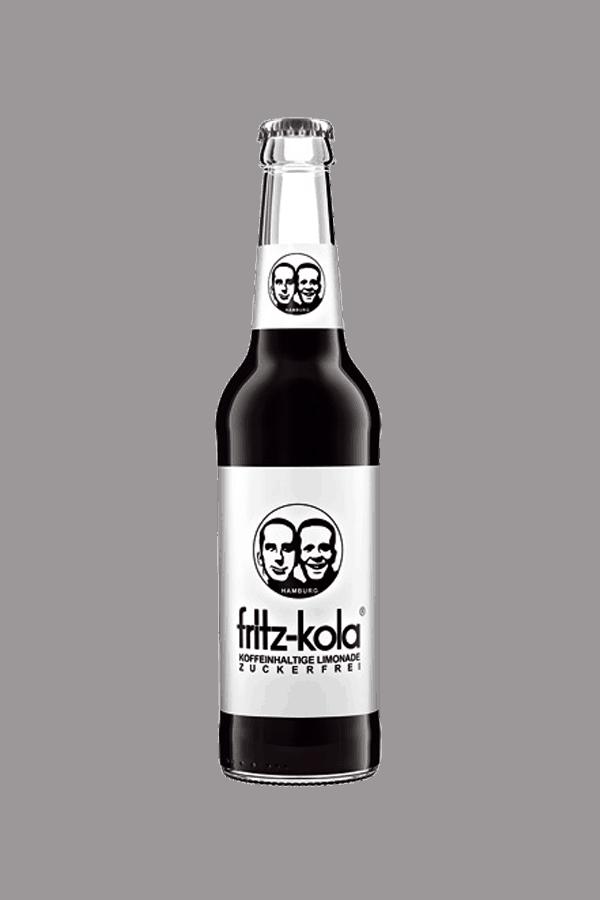 Fritz Kola Sugar Free