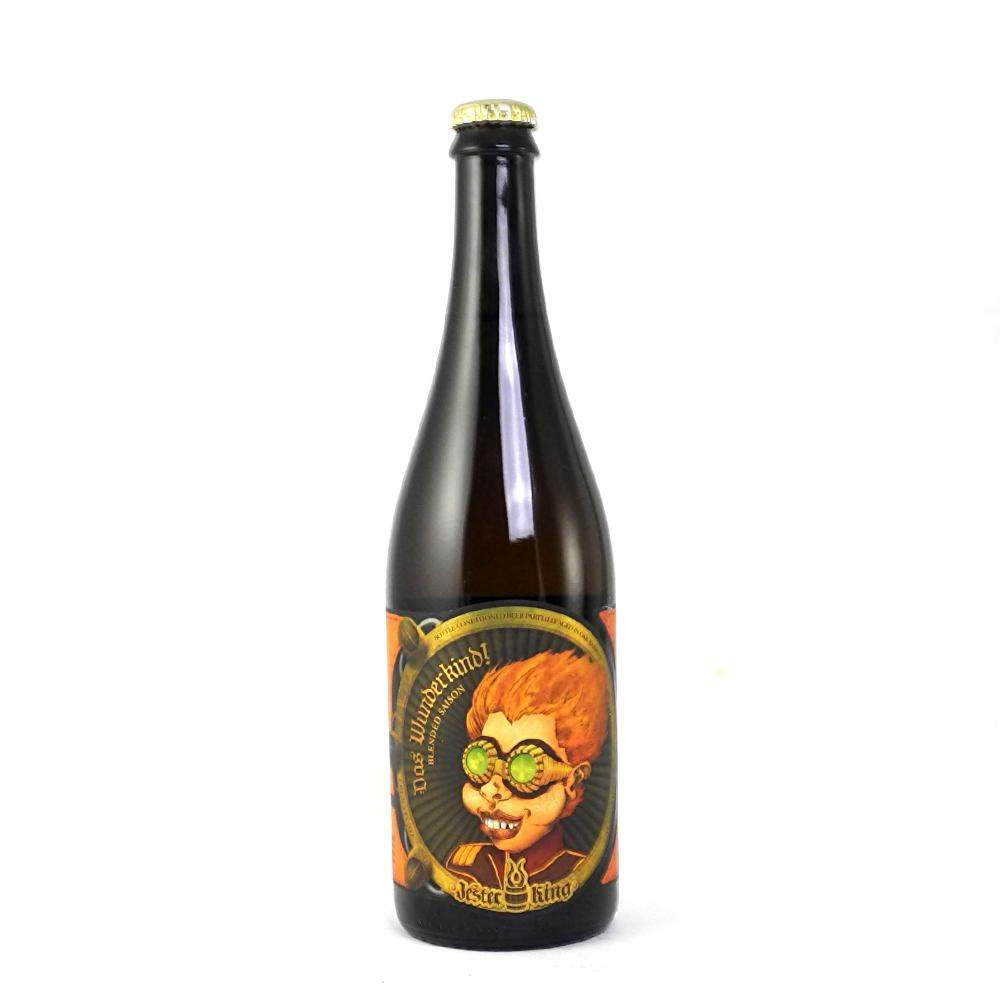 Jester King Wunderkind