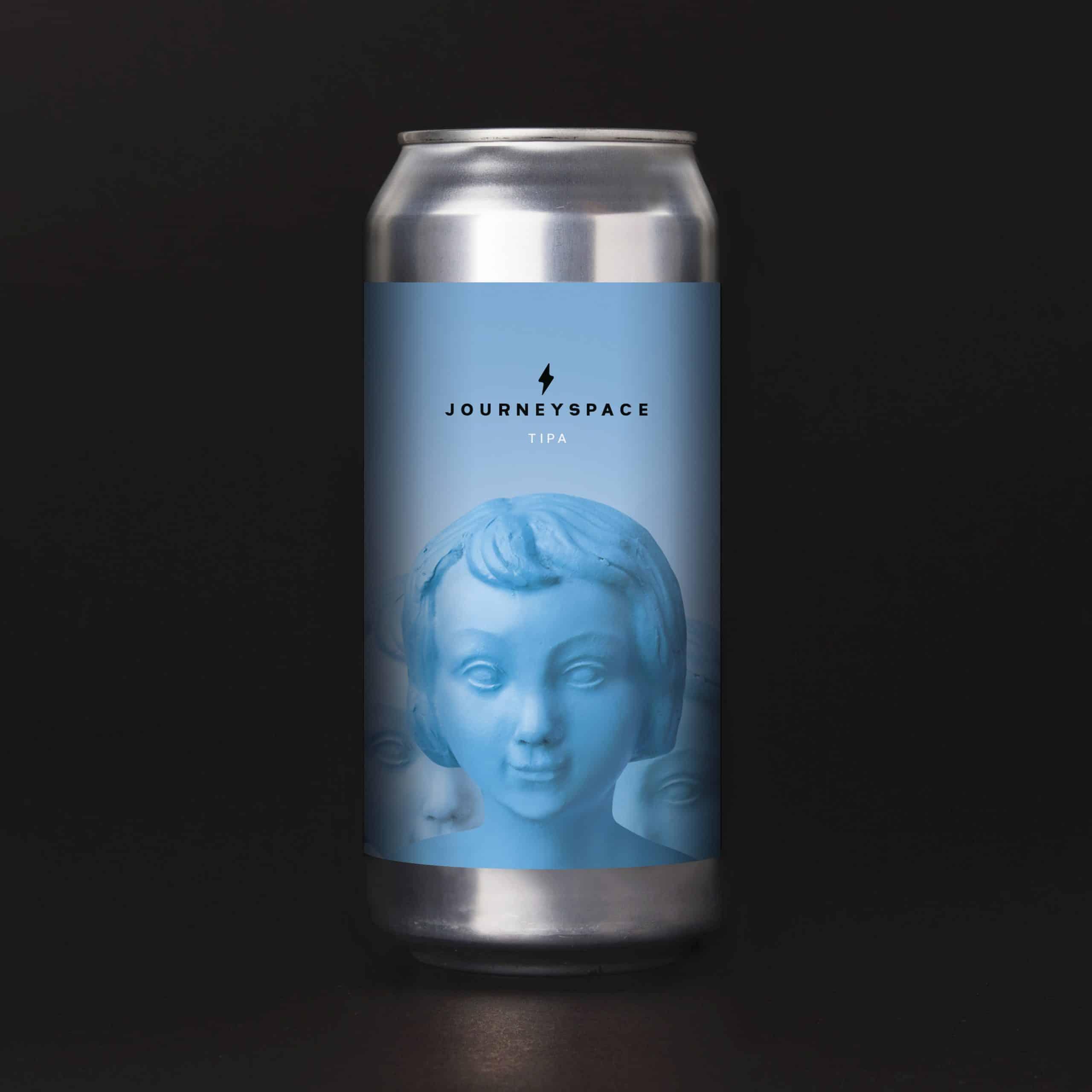 Garage Beer Co. | JourneySpace | Triple IPA 9.7% 440ml