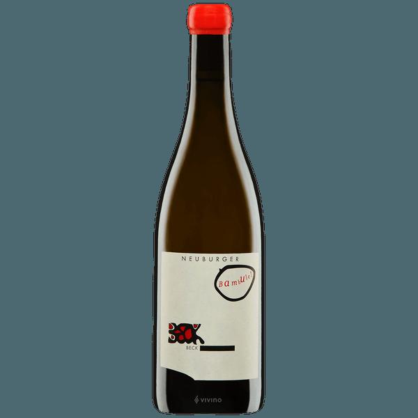 Judith Beck Neuburger Bambule | Orange Wine