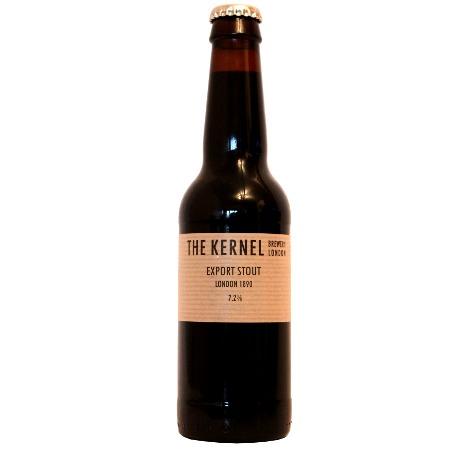 The Kernel   Export Porter   7.4% 330ml