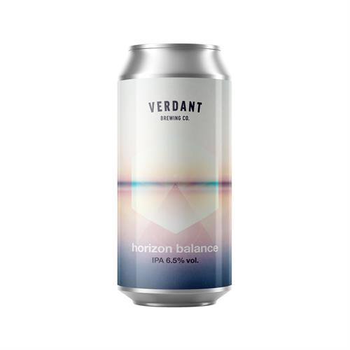 Verdant | Horizon Balance | New England IPA 6.5% 440ml