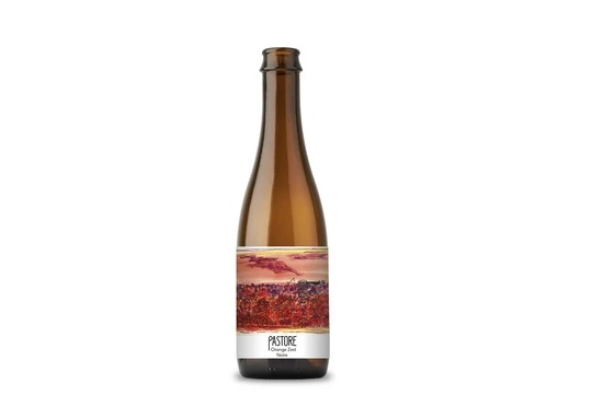 Pastore | Orange Zest Noir | 6.6% 375ml