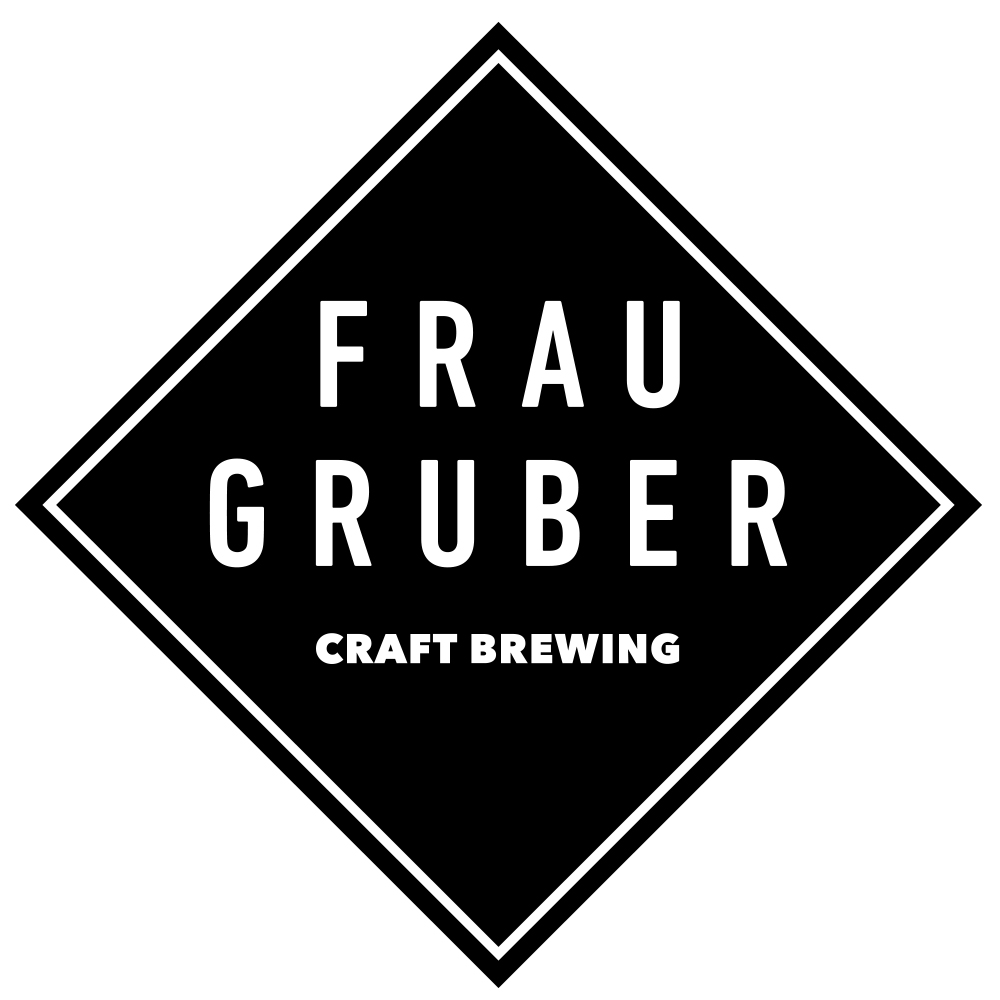 Frau Gruber | Neon Jelly | DDH New England DIPA | 8.2% 440ml
