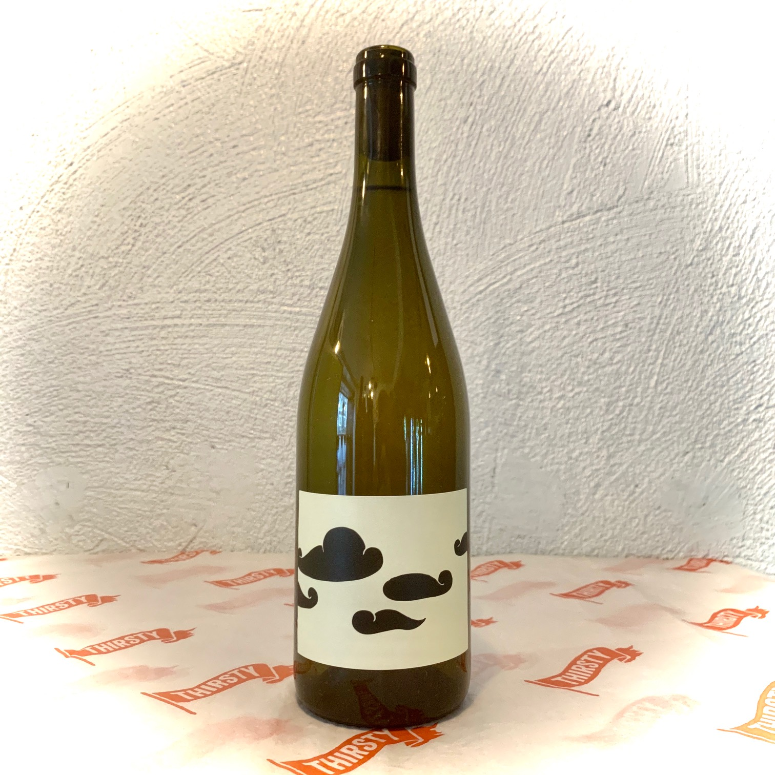 Gentle Folk Clouds Aussie Riesling