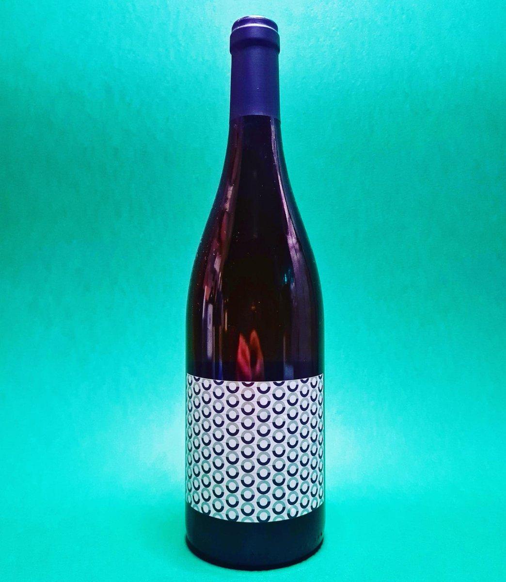 2p Production Meskine Contact Sauvignon Blanc & Loin de L'Oeil |Orange Wine|