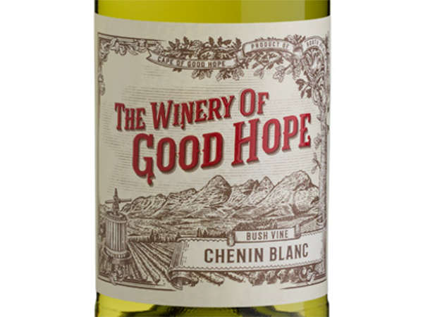 Good Hope Chenin Blanc Bush Vine