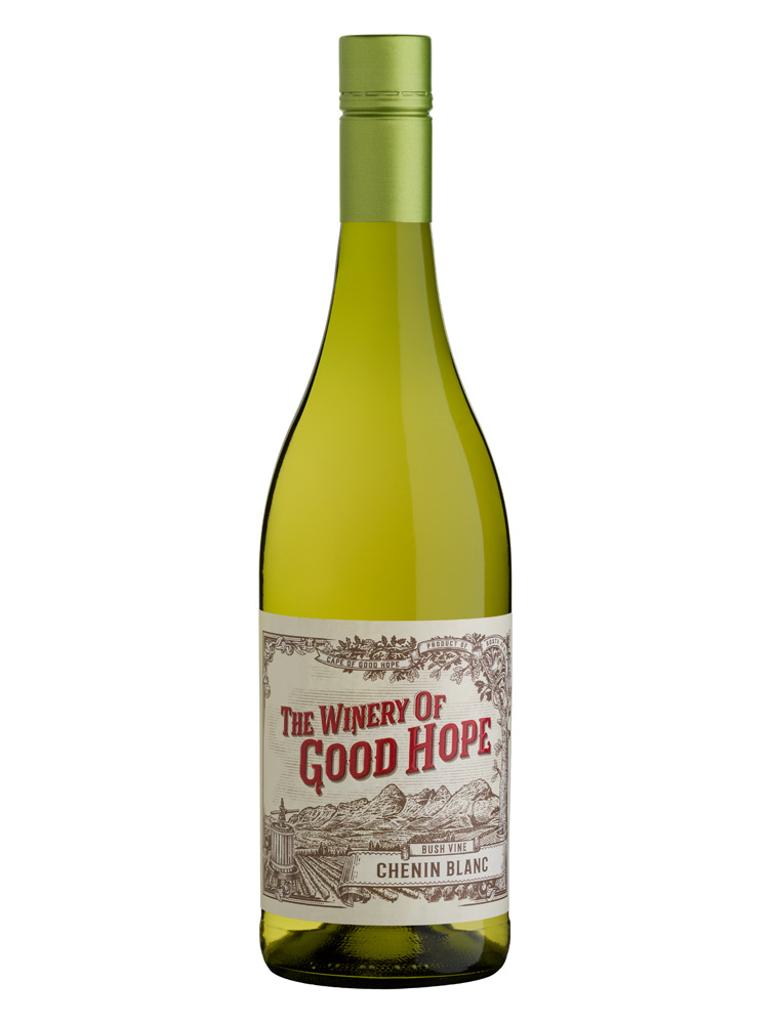 Good Hope Chenin Blanc Bush Vine