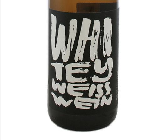 Warnung Whitey Weisswein |White Wine|Austria|