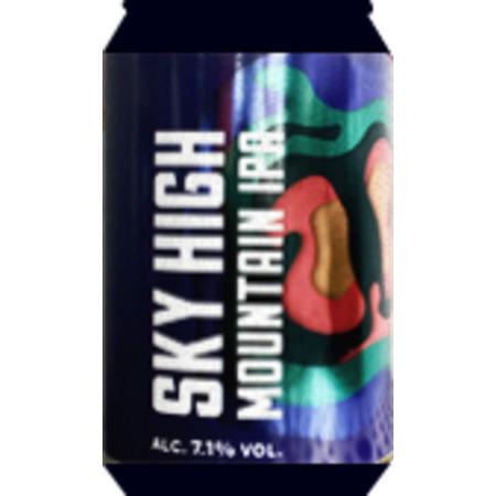 Marble | Sky High | Mountain IPA 7.1% 330ml