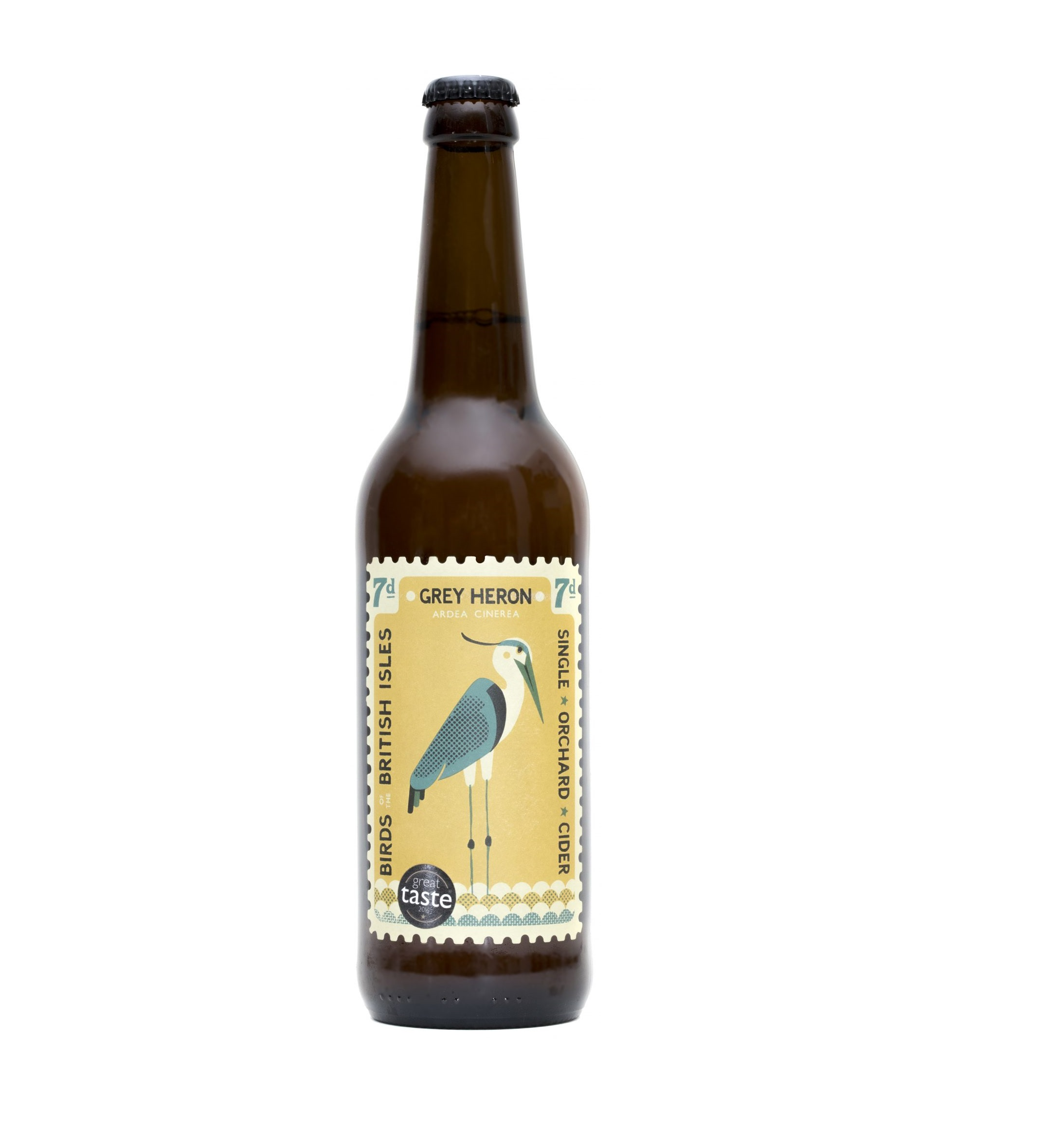 Perry's | Heron | Sweet Cider 5.5% 500ml