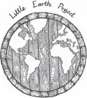Little Earth Project   Blueberry Sour   Barrel Aged Golden Sour 5.3% 375ml