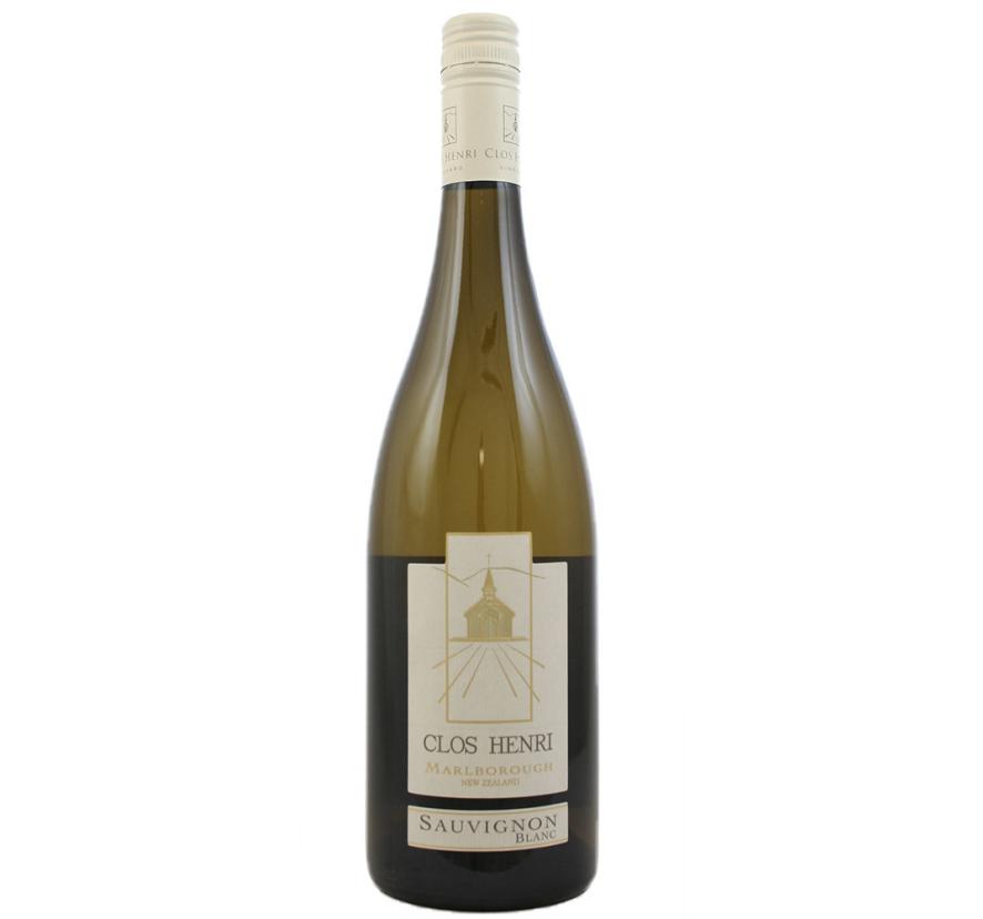 Clos Henri Sauvignon Blanc |White Wine|New Zealand|