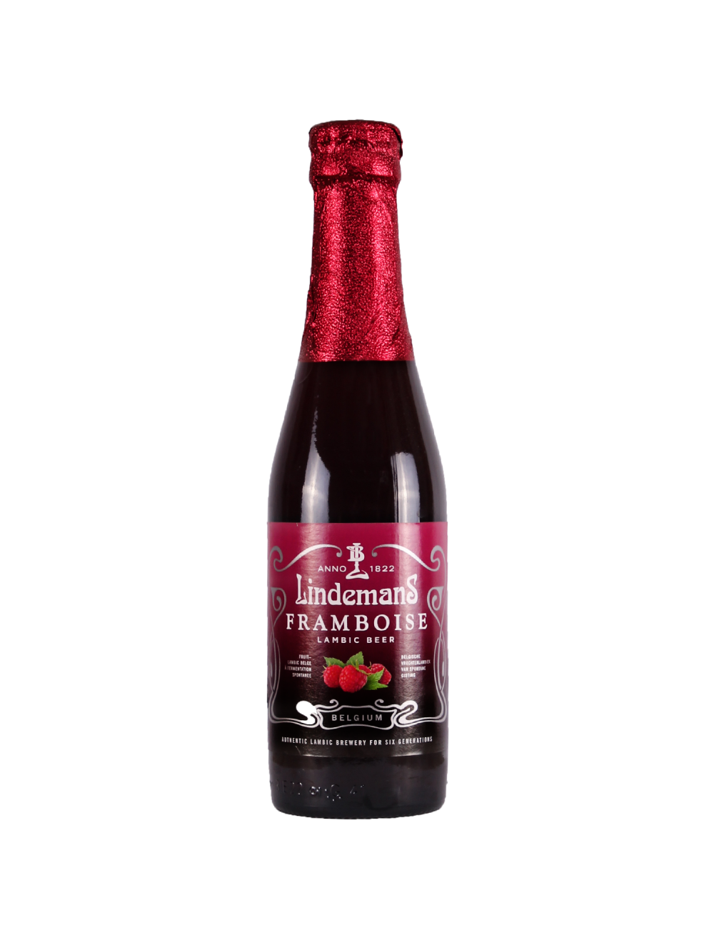 Lindeman's | Framboise | Raspberry Lambic 2.5% 37.5cl