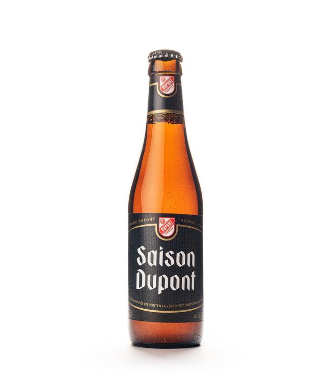 Saison | Dupont | 6.5% 330ml