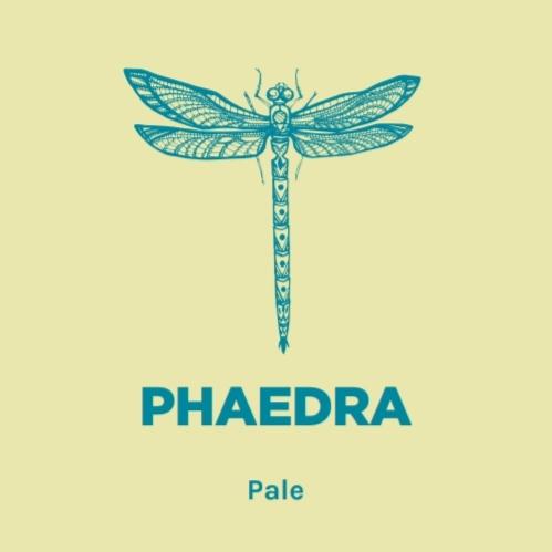 ON TAP Pomona Island | Phaedra | Pale ale 5.4% x 1 Litre