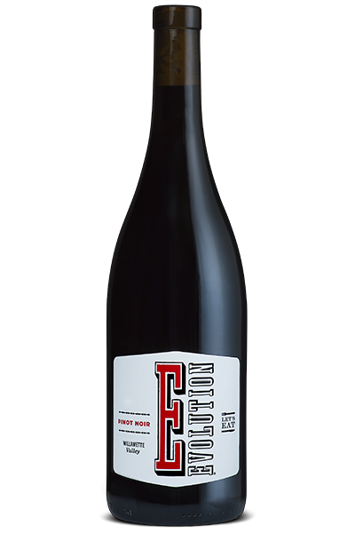 Sokol Blosser Evolution Pinot Noir |Red Wine|USA|