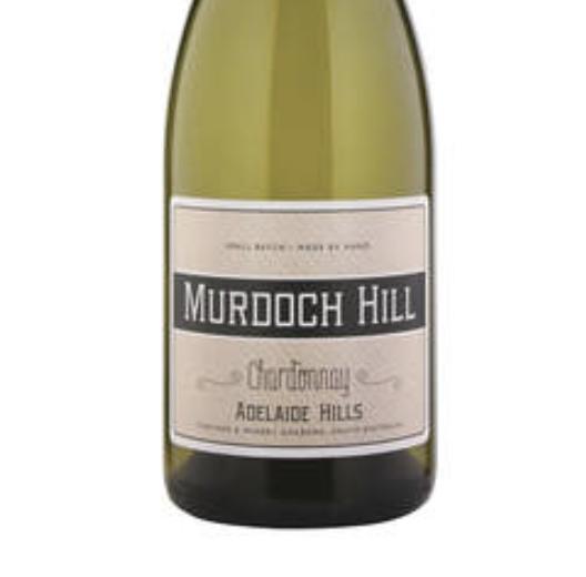 Murdoch Hill Chardonnay 2019 |White Wine|Australia|