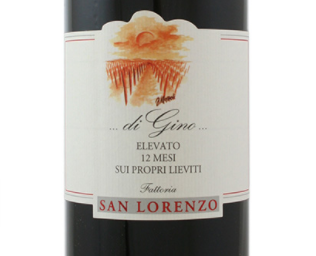 Lorenzo Rosso Piceno |Red Wine|Italy|