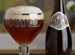 Orval | Trappist Ale | 6.2% 330ml