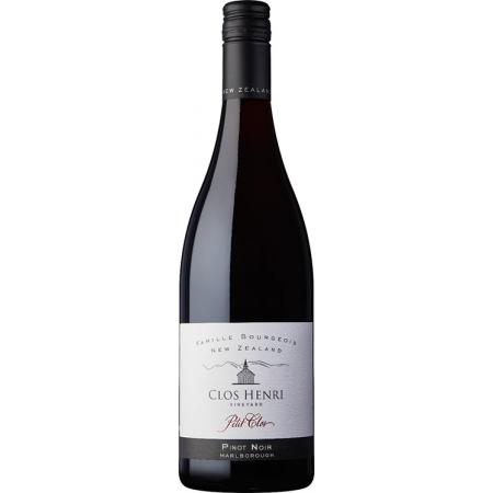 Clos Henri- Petit Clos Pinot Noir ORGANIC