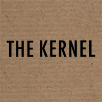 The Kernel | Pacifica Pils | 5.3% 330ml