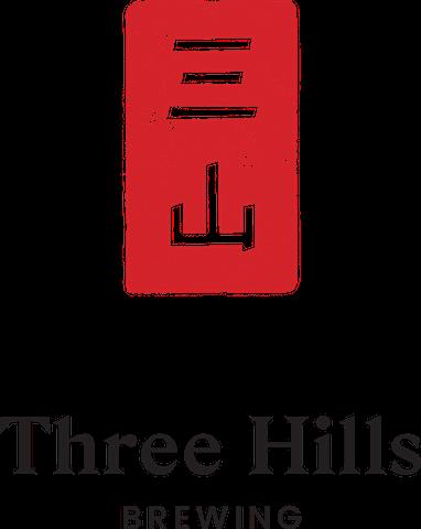 Three Hills | One Liminal Entity | DIPA 9% 440ml