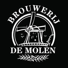 De Molen | Keen & Bean | Breakfast Stout- ish 10.2% 330ml