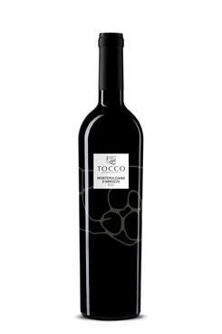 Tocco Capostazione Montepluciano |Red Wine|Italy|
