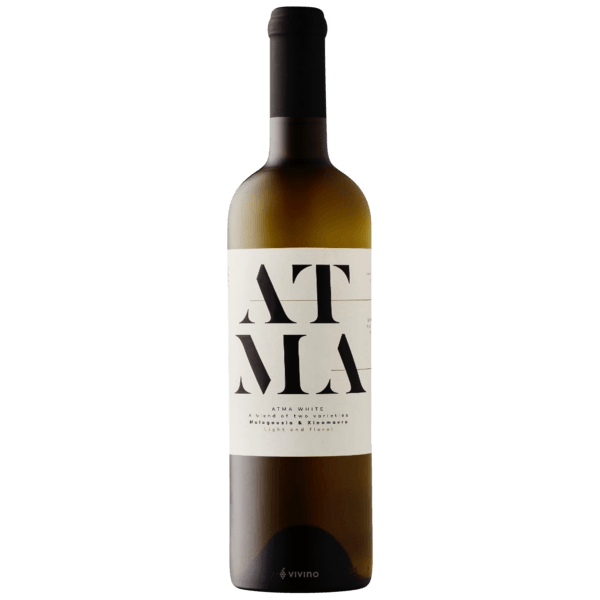 ATMA Greek White