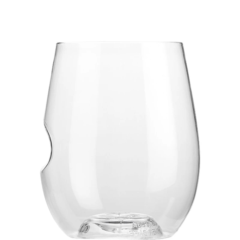 Govino Unbreakable Wine Glasses x 4