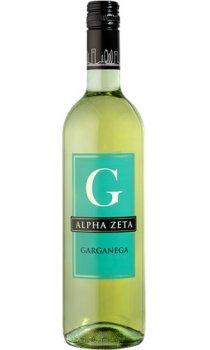 Alpha Zeta `G` Garganega