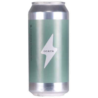 Garage | Ocata | IPA 5.4% 440ml