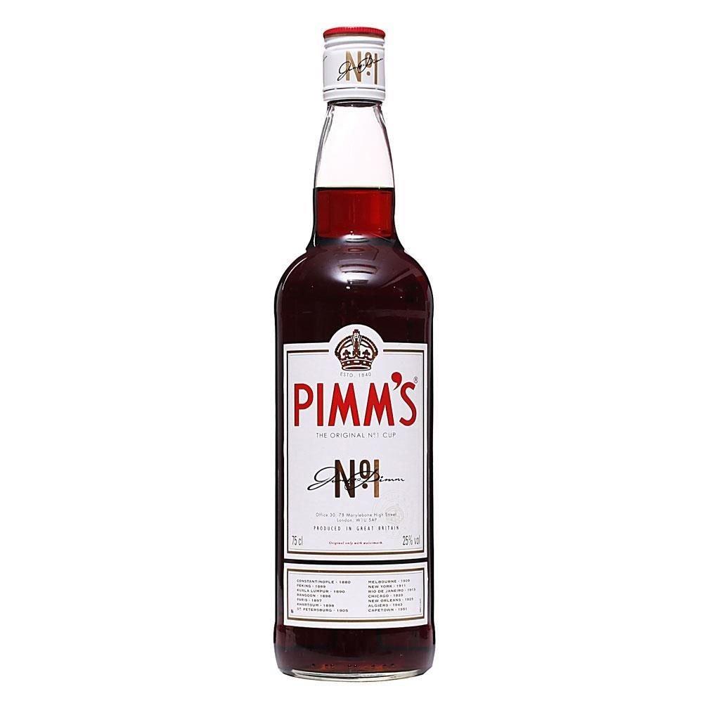 Pimm's No.1 70cl 25%