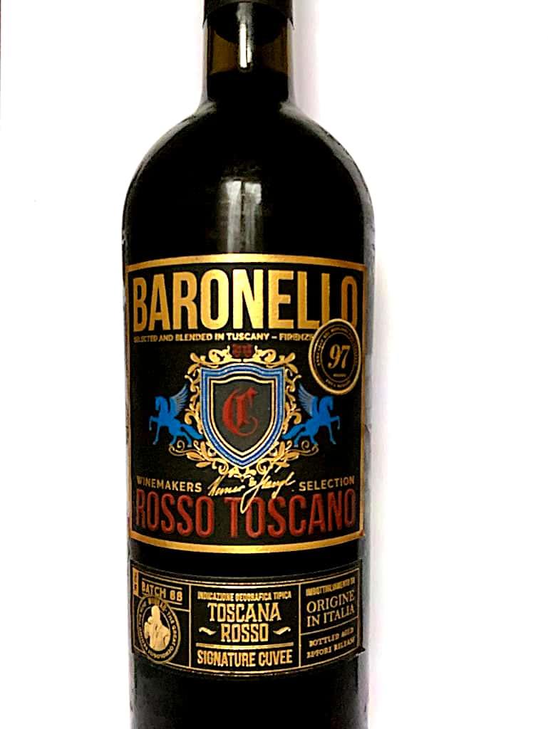 Baronello Rosso Toscano 2019 | Red Wine | Italy