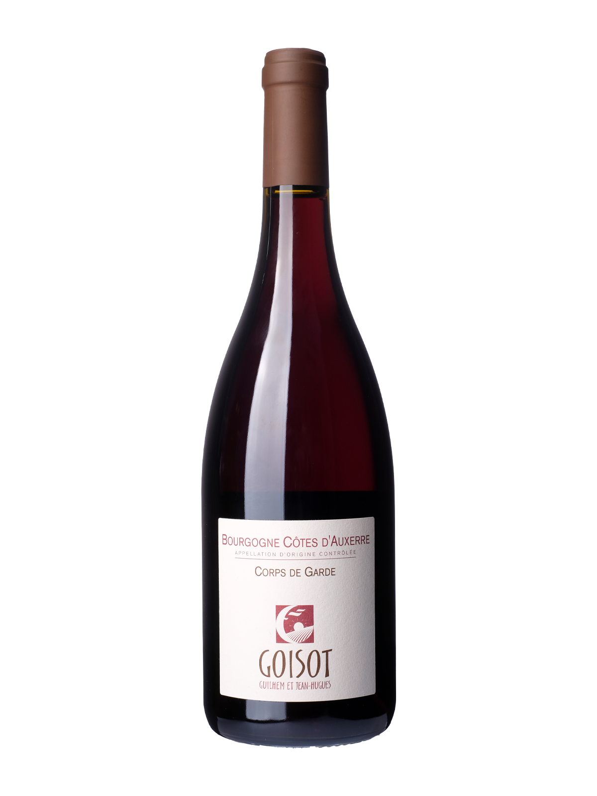 Goisot Bourgogne Cotes D'Auxerre | Red Wine | France