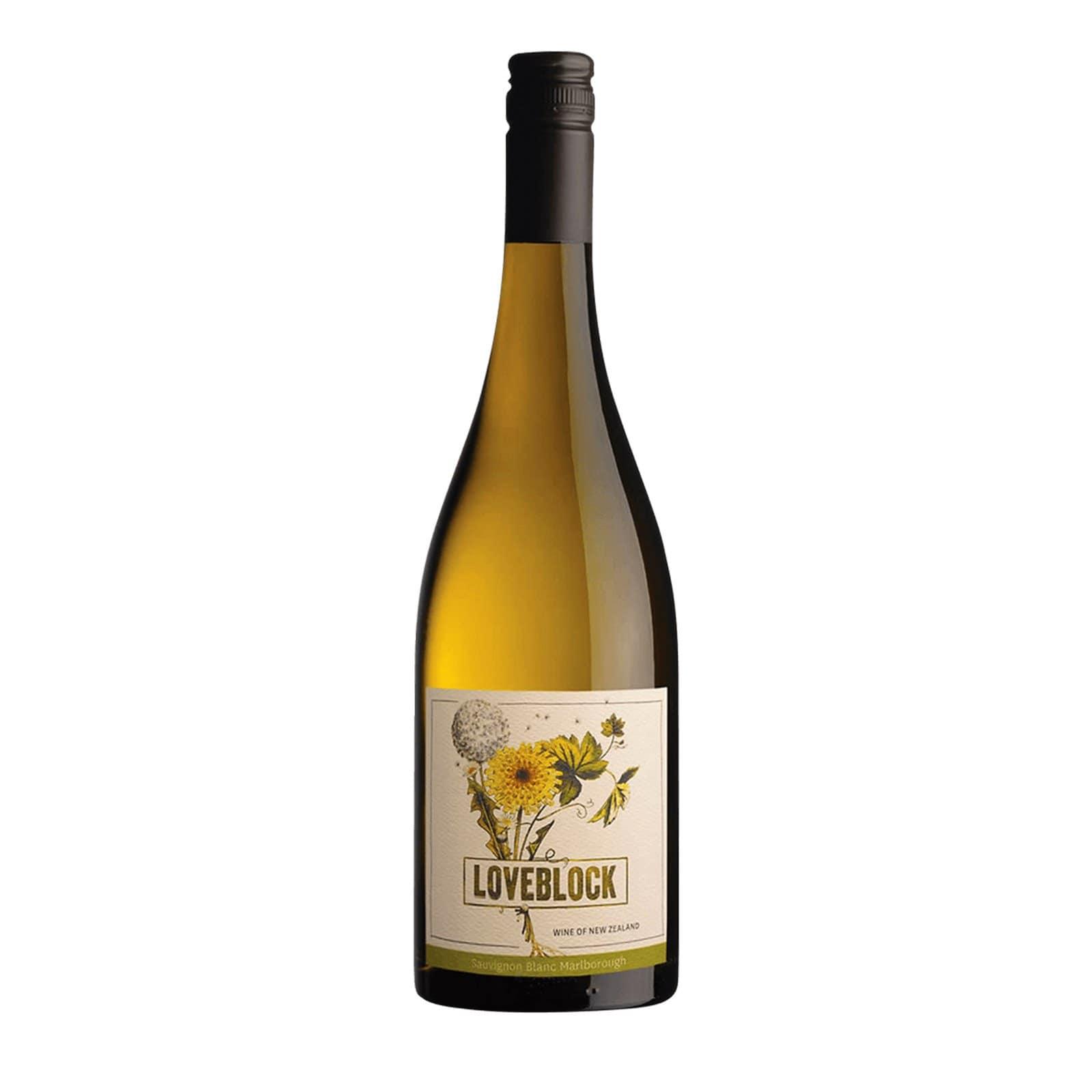 Loveblock Sauvignon Blanc 2019