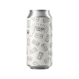 Verdant | Unnecessary Sockets | Pale 5.2% 440ml