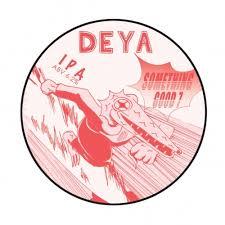 DEYA | Something Good 7 | Citra & Simcoe IPA 6.2% 500ml