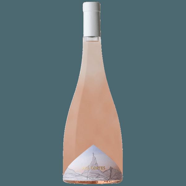 Res Fortes Cotes Du Roussillon 2018 |Rose Wine| France
