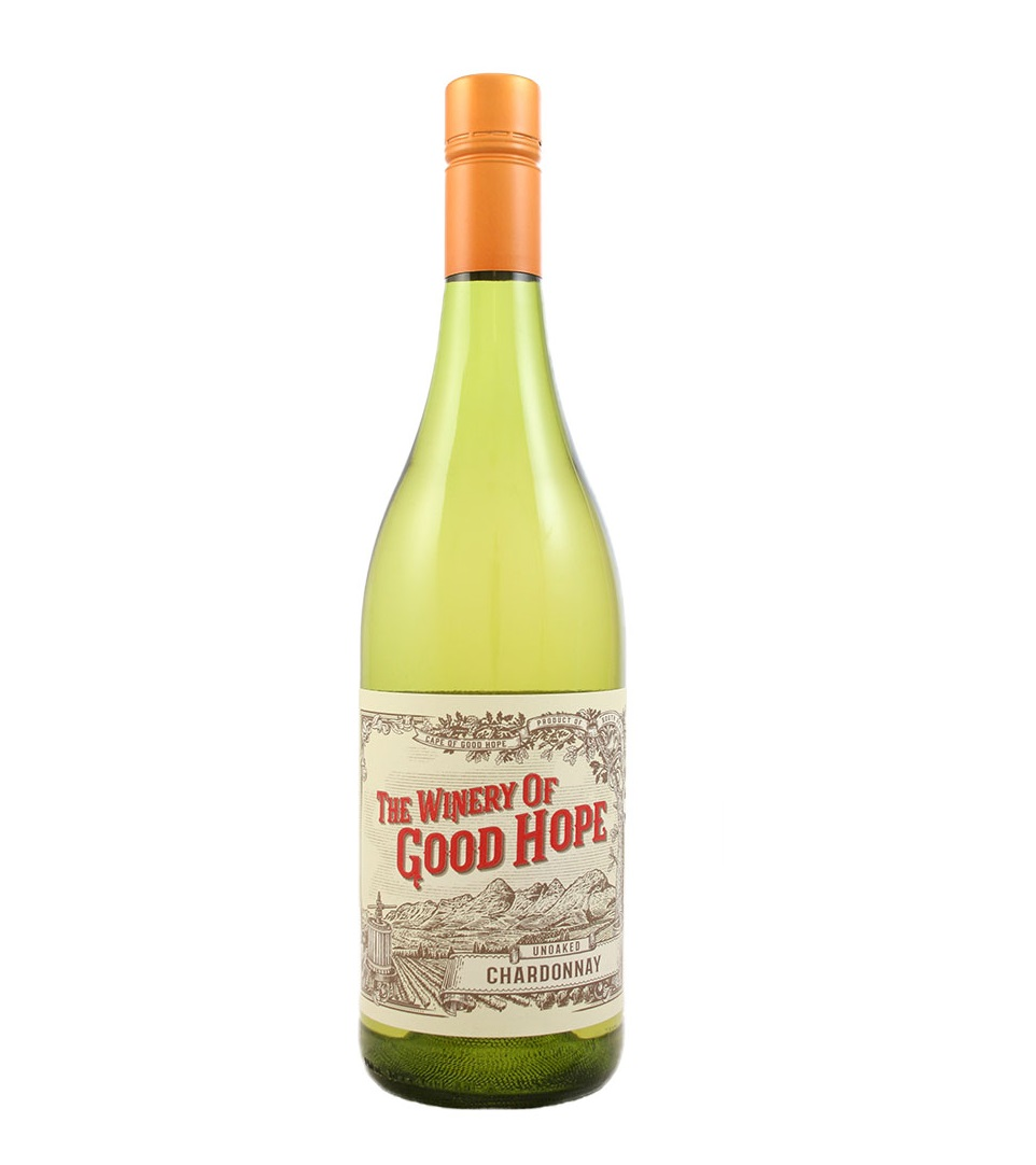 Good Hope Chardonnay Unoaked