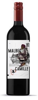 Camille Malbec 2018