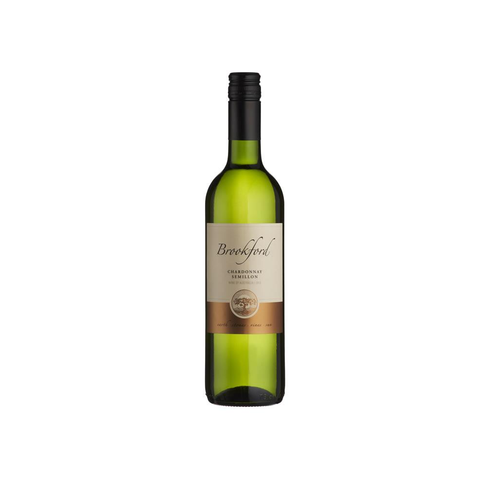 Brookford Chardonnay Semillon
