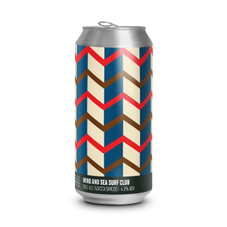 Howling Hops | Surf And Sea Club | Pale Ale 4.5% 440ml