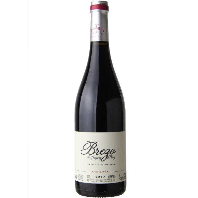 Gregory Pereg Brezo | Red Wine | Spain